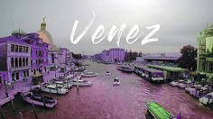 VIDEO VLOG - VENEZIA Summer 2017