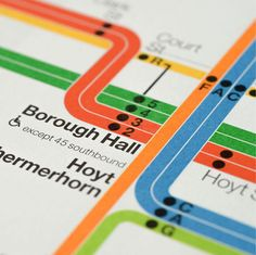 massimo vignelli new york city subway diagram moma designboom