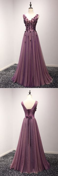 Only $169, Gorgeous Long Purple Fitted Evening Dress With Sweetheart Beading Neck #AKE18040 at #SheProm. SheProm is an online store with thousands of dresses, range from Prom,Formal,Evening,Purple,A Line Dresses,Long Dresses,Customizable Dresses and so on. Not only selling formal dresses, more and more trendy dress styles will be updated daily to our store. With low price and high quality guaranteed, you will definitely like shopping from us. Shop now to get $10 off!