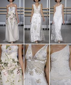 Vintage Wedding Dresses   say that I am in Vintage Wedding Dresses heaven? These wedding gowns ...