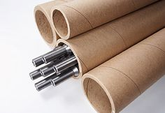 JPT is a pioneer name in serving clients with a premium range of quality cardboard tubes and many other products for packaging.