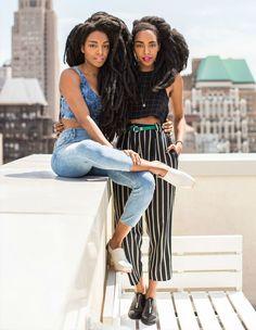 cipriana-tk-street-style-afro-friends-denim-striped-pants