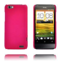 Supreme (Hot Rosa) HTC One V Deksel