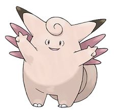 036.Clefable