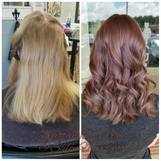 Paul Mitchell and Kenra colors
