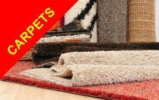 Get free fitting, free delivery, free grippers and free doorplates at Choose at Home Carpets. Free fitting service will apply when you buy the equivalent size of our bronze, silver, gold or platinum underlay. Improve the beauty of your home, office, lawn with choosing our quality carpets.