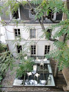 Maison Galvani in Paris by Christian Pottgiesser – architecturespossibles