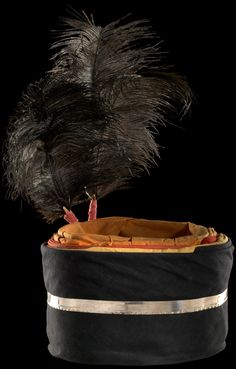 Miccosukee Seminole turban ca. 1930,Florida, Infinity of Nations: Art and History in the Collections of the National Museum of the American Indian - George Gustav Heye Center, New York  Seminole turban