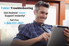 Here is an amazing & fastest #TabletSupport that provides optimal solutions for in every possible ways! Get help for #softwares, #drivers, and #manuals for your #tablet. Call @1-866-237-3847 toll free number for #TabletTroubleshooting and get 24/7 support. http://webmatesolution.com/tablet-support.htm