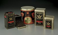 Mark T. Wendell Tea Company Hu-Kwa Tea
