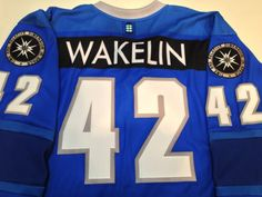 Incredible Hockey Jerseys Made Just For Geeks