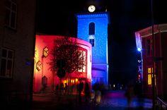 In einem anderen Licht: Lights in Alingsås - Schwedenblog