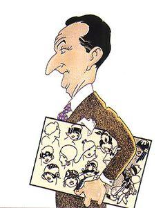 J.Carlos. O ilustrador brasileiro que encantou Walt Disney. – Desmoblog