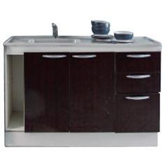 Baños y Cocinas-Cocinas y Lavaderos-Mesadas y Bachas de Cocina-Sodimac.com $ 1099