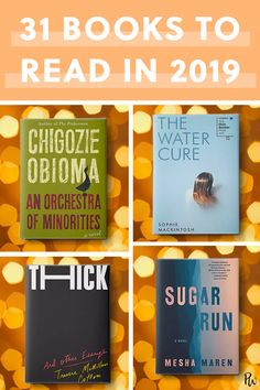 35 Books We Can't Wait to Read in 2019 - Book Club - Livres Book Club Books, Book Nerd, Book Lists, Book Clubs, Best Books To Read, New Books, Good Books, Books New Releases, Summer Reading Lists