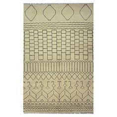 aisha rug-moroccon rug