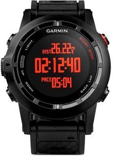 Fenix 2 de Garmin. Mi pulsometro-gps favorito 450 Euracos.