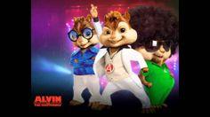 Chipmunk Tim Em Remix - Soc Chuot