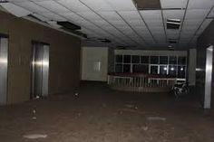 Abandoned Kempton Park Hospital - The floor above. Kempton Park, Abandoned Hospital, Photoshoot Ideas, South Africa, Floor, Pavement, Boden, Photography Ideas, Flooring