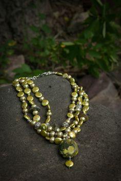 Jewelry by KB Hansel.  #jewelry #fashion #aspen