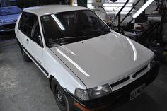 Subaru Justy 1993   Pinamar   alaMaula   119237096