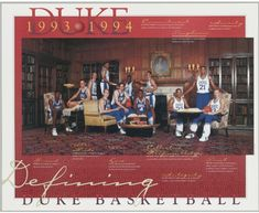 Duke Basketball, Sports, Movie Posters, Movies, Hs Sports, Films, Film Poster, Cinema, Movie