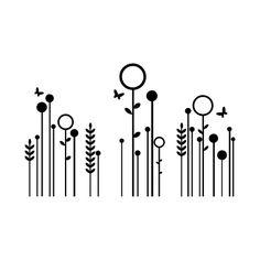 fiori stilizzati - Cerca con Google