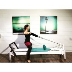 """590 Likes, 17 Comments - Courtney Miller (@courtneymillerpilates) on Instagram: """"Ok everyone, here it is! The last video for the holiday challenge (a little early for those who…"""""""