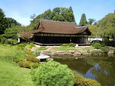 unique-japanese-house-japanese-wood-design-exterior-design-with-multilevel-wood-structure-roof-design-short-and-wide-traditional-japanese-house-architecture-design-beautiful-landscaping-a-large-pool-in-green-surrounding-h.jpg (1600×1200)