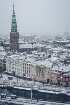 Winter time in Denmark.Beautiful Copenhagenhttp://www.facebook.com/beautifulcopenhagen