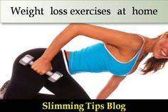 Slimming Tips Blog is a complete weight loss blog, All the content there written based on some true practical slimming experience. Please visit our blog and don't forget to share with your friends. Because sharing is caring.  #Weightloss #exercises https://www.facebook.com/SlimmingTipsBlog/posts/676786259086723