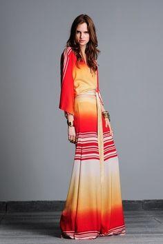 .gorgeous summer colours!