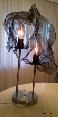 Black Orchid Table Lamp | *Lighting U003e Lamps* | Pinterest | Black Orchid,  Decorating And House