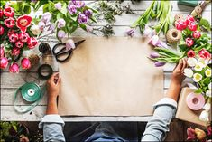 Are you looking for fresh effective fundraising ideas for your nonprofit? After helping nonprofits we have compiled a list of fundraising ideas Marsano Berlin, Hobbies And Interests, Fun Hobbies, Arte Floral, Staying Organized, Free Images, Free Pictures, Floral Arrangements, Flower Arrangement