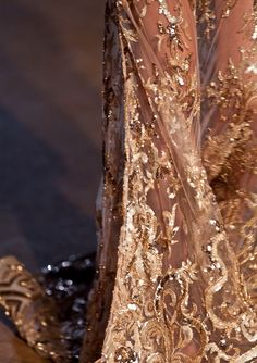 Zuhair Murad | Autumn/Winter 2011 Haute Couture