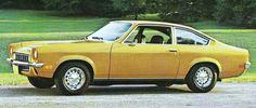 September 10 – The Chevrolet Vega is introduced.