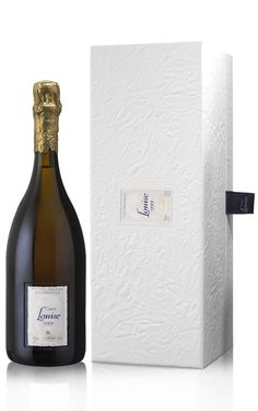 Champagne Pommery Cuvée Louise PD #taninotanino #vinosmaximum