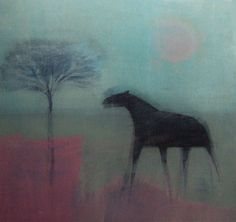 Henrietta Corbett - Pink Fields