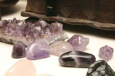 Crystals and Reiki are complimenting and helping one another during any healing process. You might want to take a look at these Crystal Reiki guidelines!