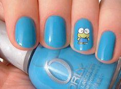 Nail #nail http://www.EuroFashion.com.pl