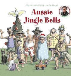 Booktopia has Aussie Jingle Bells, Book and CD by Colin Buchanan. Buy a discounted Hardcover of Aussie Jingle Bells online from Australia's leading online bookstore.