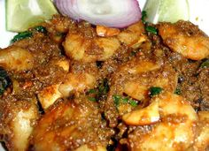 Awesome Cuisine gives you a simple and tasty Prawn Pepper Masala Recipe. Try this Prawn Pepper Masala recipe and share your experience. For more recipes, visit our website www.awesomecuisine.com