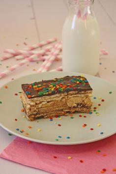 Tarta galletas de mi abuela ;)