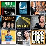 This is a great round up of the 15 Business Podcasts for Lifestyle Entrepreneurs that will rock your day - including mine. Download these now!