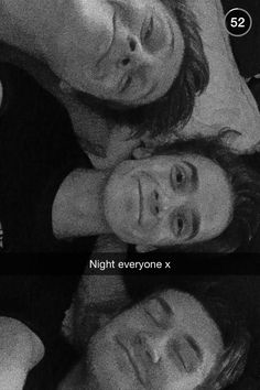 Joe Sugg. Caspar Lee. Oli White. All if them just so frickin adorable.