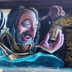 Niume | Circle: Street Art Lovers