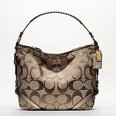 I have Louis Vouitton tastes but a Coach budget.  I can buy the Louis but my middle class brain would feel guilty :(