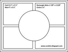 CARDZ TV: CARDZ TV CARD KIT & KABOODLE SKETCH TEN