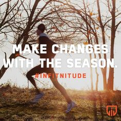 With each season comes new opportunities, a turning of the leaf. You have it in you to make the change you want to be. This is The Power of Existence. www.infitnitude.com  #infitnitude #infitsquad #powerofexistence #nutrition #active #healthy #fitness #infit #great #enjoy #healthylife #start #goodday #change #work #potential #hardwork #keepgoing #champions #success #today
