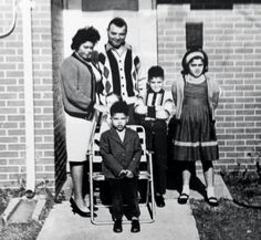 Figueroa family..1967?